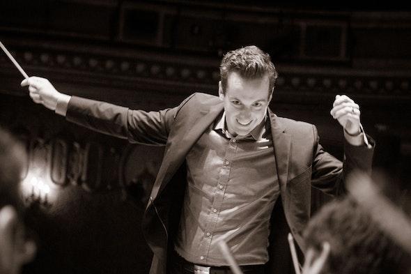 Robert Whalen, Music Director