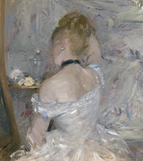 Barnes Foundation | Berthe Morisot: Woman Impressionist