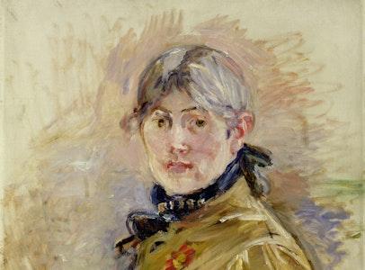 Berthe Morisot: <br>Woman Impressionist