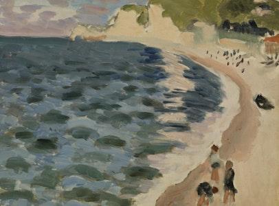In Focus Gallery Talk: Matisse's <i>High Tide</i>