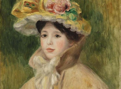 Lecture Series: A la Mode: Fashion and Impressionism