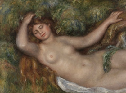 Lecture Series: Why We Love to Hate Renoir