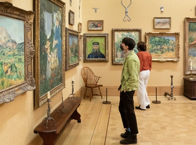 One-Day Workshop: Discover the Barnes