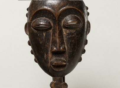 African Art in the Barnes Foundation: Context and Meanings