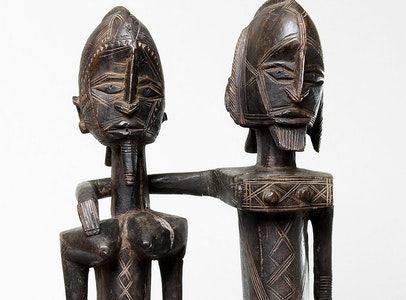 Online Class: African Art in the Barnes Foundation: Context and Meanings