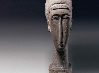 Online Class: 3-D/4-D: Sculpture 1850 to the Present