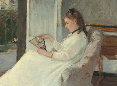 Berthe Morisot: Inside and Out