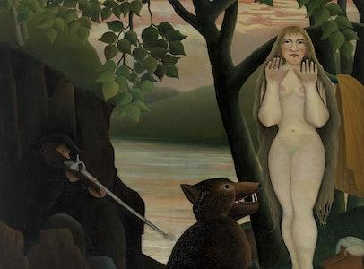 Meet Your Masterpiece Tour: Henri Rousseau