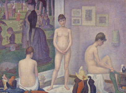 The Female Nude in 20th-Century Art