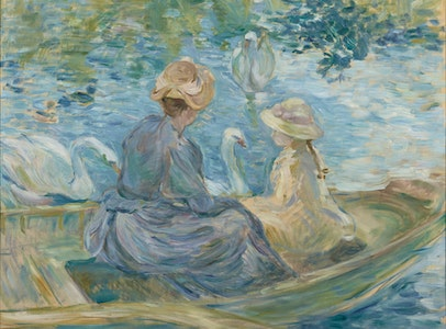 Berthe Morisot: A Personal Reflection