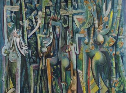 Online Class: Latin American Modern Art