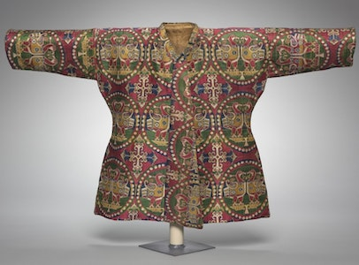 Online Class: Artistic Exchange along the Silk Road