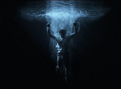 In Focus Gallery Talk: Bill Viola's <i>He Weeps for You</i> and <i>Ascension</i>