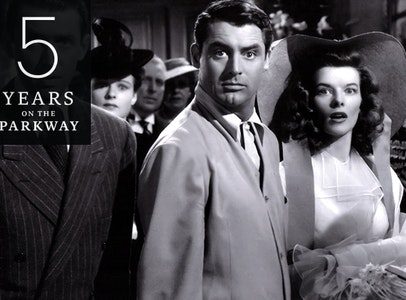 Film Series: <i>The Philadelphia Story</i>