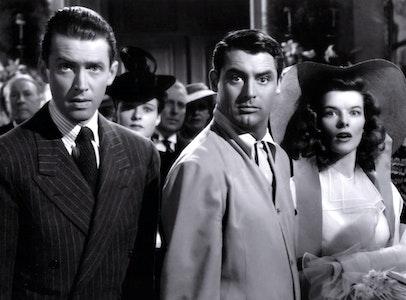 Film Series: <i>The Philadelphia Story</i>