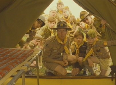 Film Series: <i>Moonrise Kingdom</i>