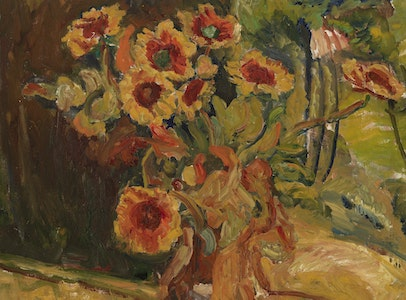 Members-Only Online Tour: Soutine in the Barnes Collection