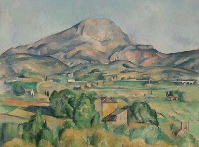 November Spotlight Tour: South of France—Renoir, Cézanne, Van Gogh, Matisse