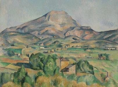 November Spotlight Tour: South of France—Renoir, Cézanne, VanGogh, Matisse