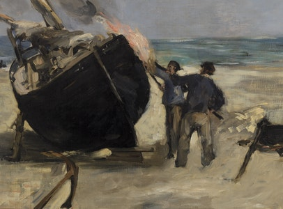 Manet, Impressionism, and Modernism