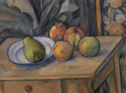 Collection Concentration: <br>Paul Cézanne