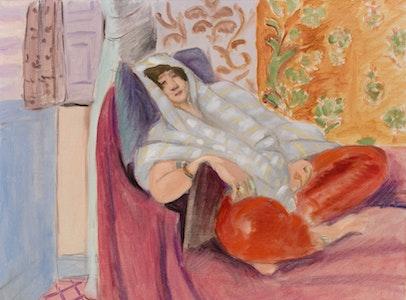 Spotlight Tour: Matisse