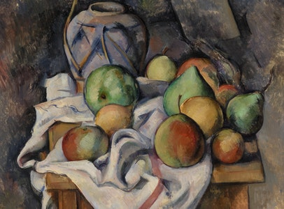Online Class: Collection Concentration: Paul&nbspCézanne
