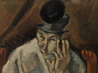 Jewish Art and Artists in the Barnes Foundation