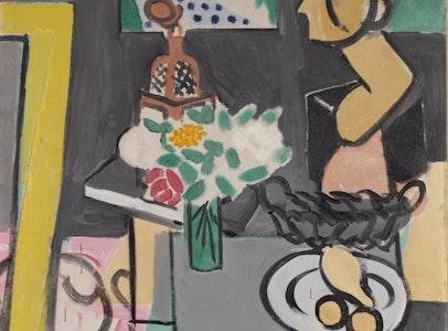 Understanding Color in Painting