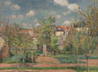 September Spotlight Tour: Pissarro and Friends