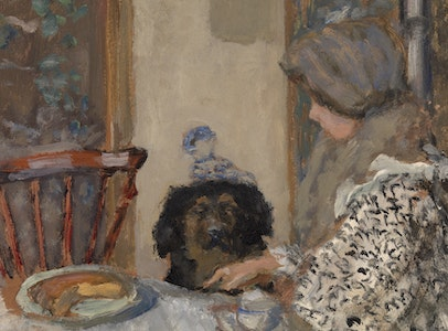 Lecture: Cindy Kang on Pierre Bonnard