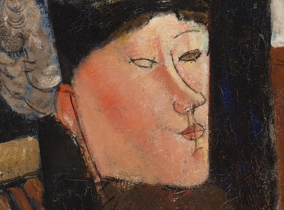 Modigliani, Pascin, and Soutine