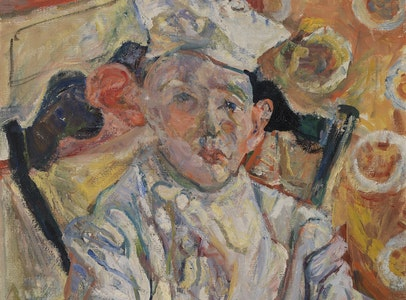 Online Talk: Soutine's Portraits:<br>Waiters, Cooks & Bellboys