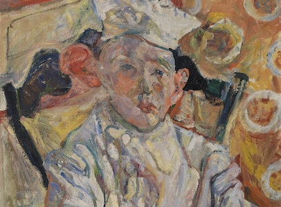Spotlight Tour: Modigliani and Soutine