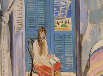 March Spotlight Tour: Artists and the French Riviera