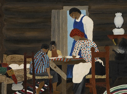 Lecture: Anne Monahan on Horace Pippin