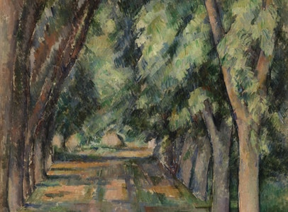 Inspiration and Impact: The Art of Paul Cézanne
