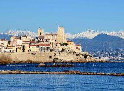 Les Artistes et leurs musées sur la Côte d'Azur*