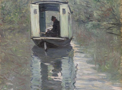 Impressionism at the Barnes