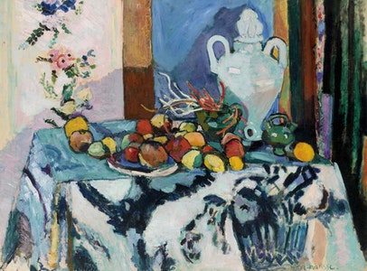 Matisse: In Color and Light