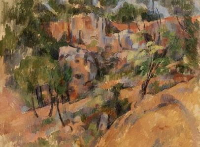 The Art of Paul Cézanne