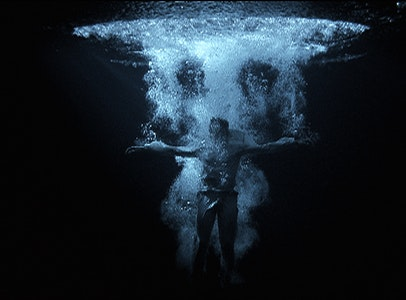 I Do Not Know What It Is I Am Like: The Art of Bill Viola