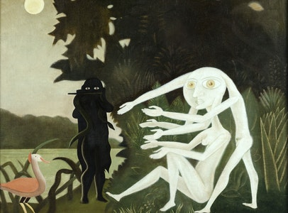 The Strange Case of Victor Brauner