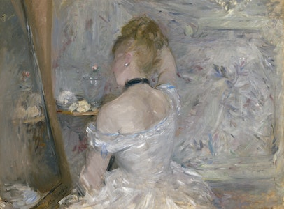 Fashion and Feminism: A Symposium Inspired by Berthe Morisot