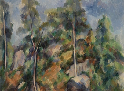 Online Class: <i>Cézanne in the Barnes Foundation</i>: Learn from the Authors