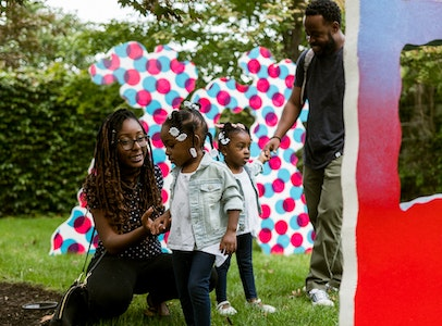 PECO Free First Sunday Family Day: Summer Fun!