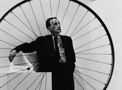 Online Class: Duchamp and Dada
