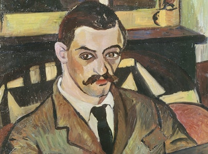 Members-Only Online Tour: <i>Suzanne Valadon</i>