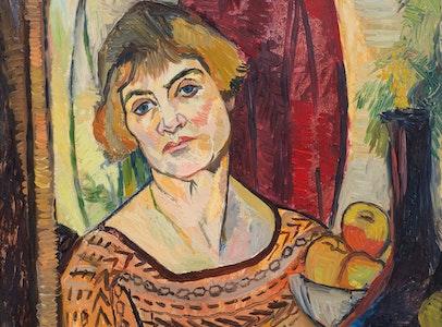 Special Exhibition Tour: <i>Suzanne Valadon</i>