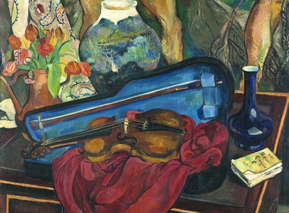 Members-Only Tour: <i>Suzanne Valadon</i>